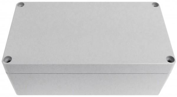 Efabox grise 220x120x81
