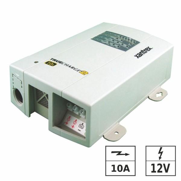 Chargeur de batterie TRUCHARGE2 (2 sorties) 12V 10A