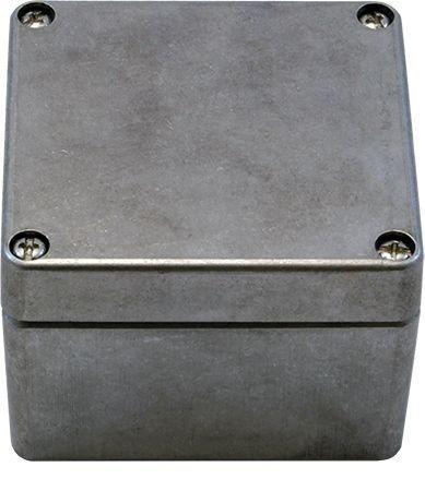 Efabox sans revêtement 80x75x57