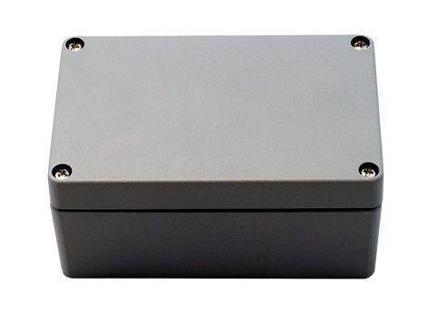Efabox grise 125x80x57