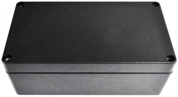 Efabox noire 220x120x81
