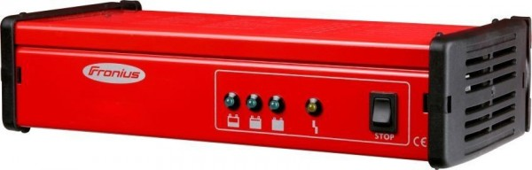 Chargeur de battery Fronius 24V 20A