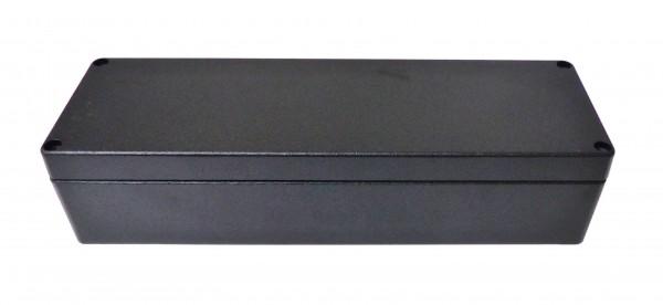 Efabox noire 250x80x57