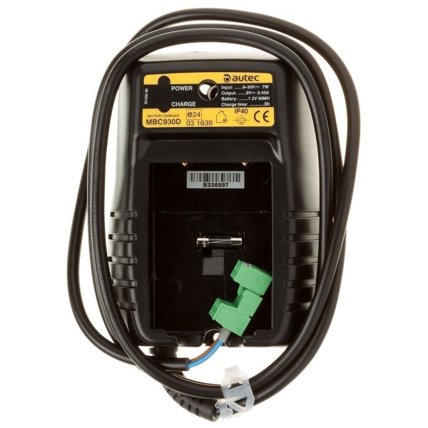 Chargeur de batterie MBC930D