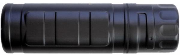 Boîte à documents tubulaire 92x298mm
