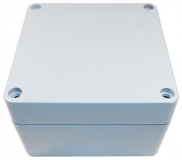 Efabox grise 140x140x91