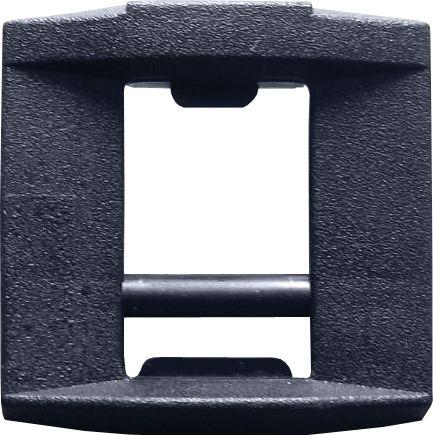 Fermeture clip pour boîte à documents