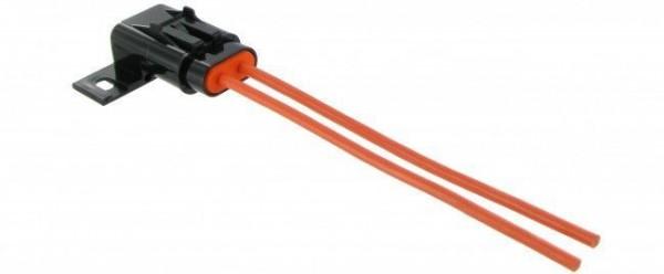 Porte fusible 30A 4mm² IP67 mini et standard