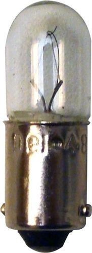 Ampoule BA9S 12V 2 watts