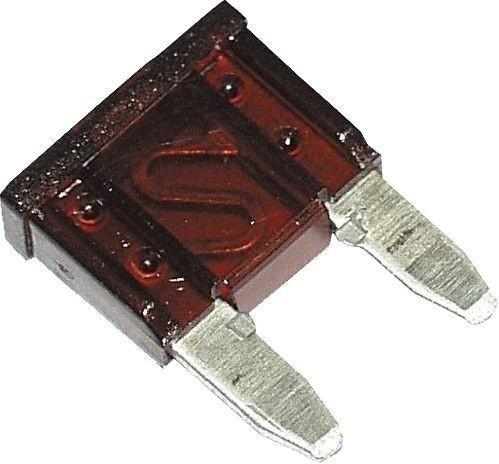 Fusible 7,5A Mini marron