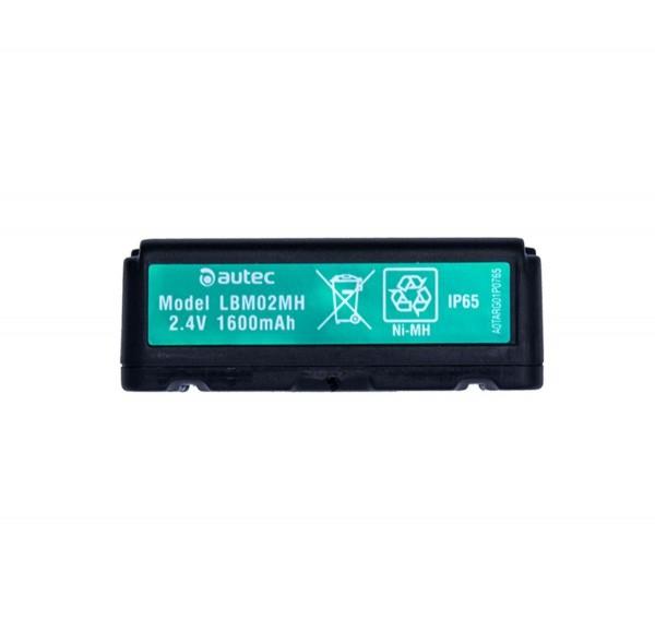 Batterie LBM02MH NIMH pour LK