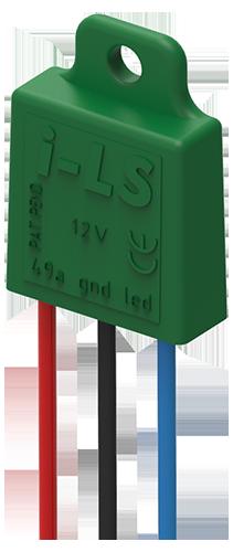 Détecteur d''erreur pour centrale clignotante LED i-LS 12V