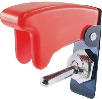 Protection pour interrupteur à levier