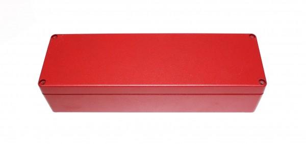 Efabox rouge 250x80x57