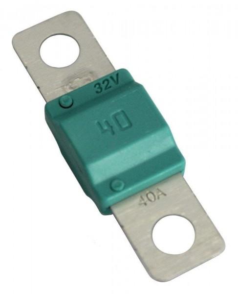Fusible MIDI 40A vert