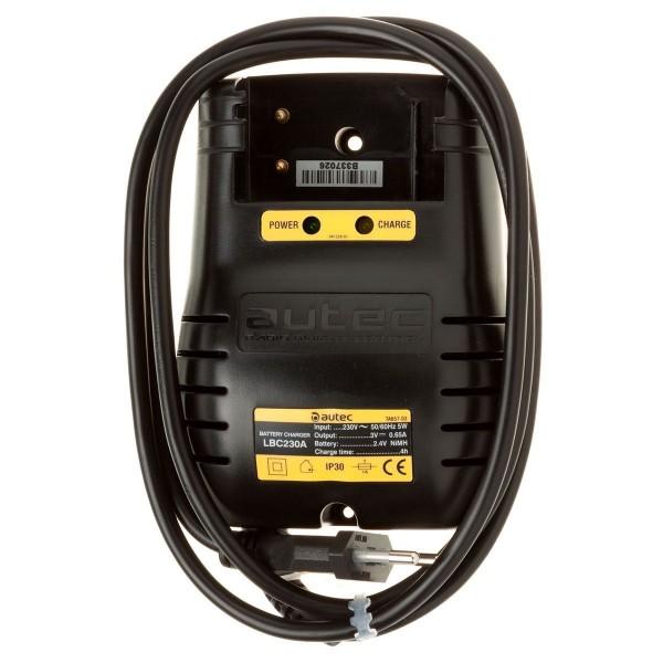 LBC230A Chargeur de batterie 230Vac prise secteur UE Pour LK