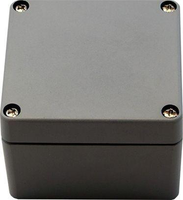 Efabox grise 80x75x57