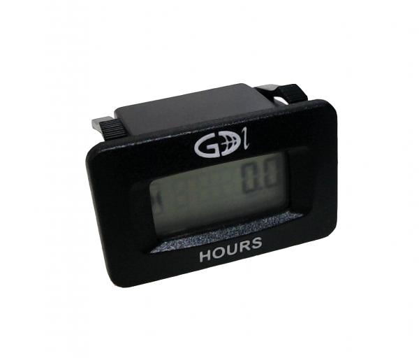 Horamètre 5-277V AC/DC