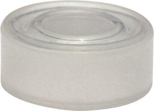 Capuchon transparent pour bouton poussoir affleurant