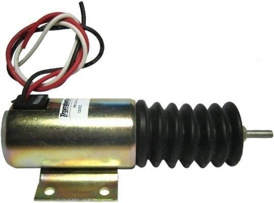 Solénoide Pull 12V à forte traction (94N)