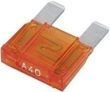 Fusible enfichable MAXI 40A orange