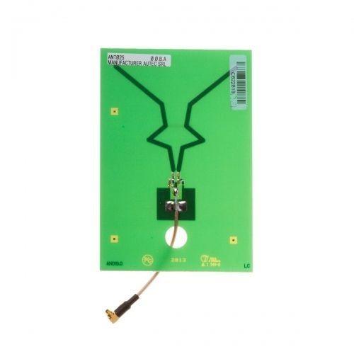 ANT025 870MHZ Antenne FJM/FJR