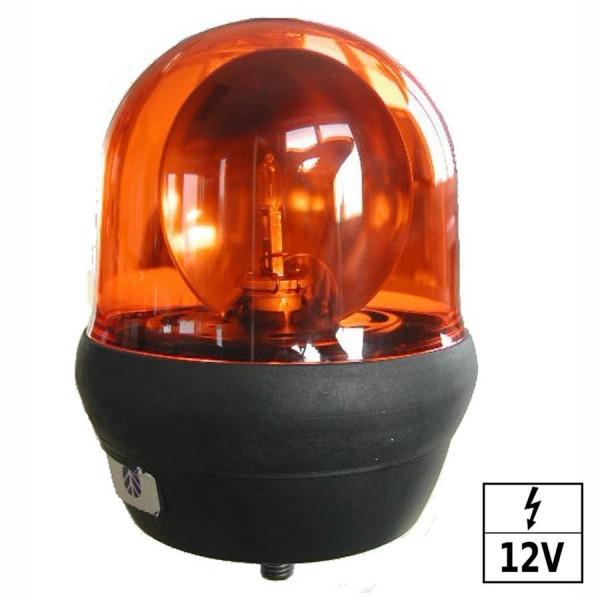 Gyrophare 12V avec 1 point de fixation
