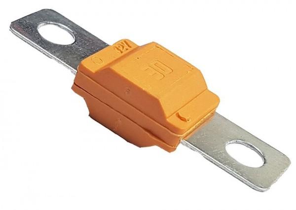 Fusible MIDI 30A orange