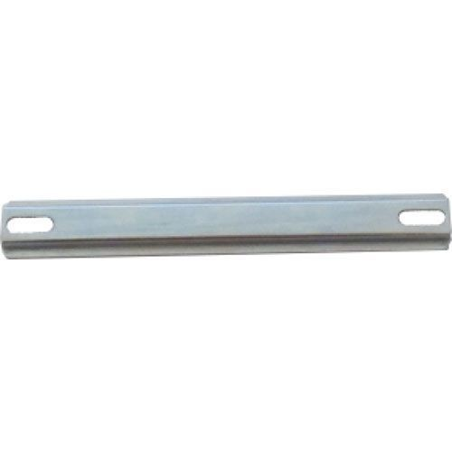 Rail DIN 15,5x5,5 pour efabox 120-122-81 ou 91 mm