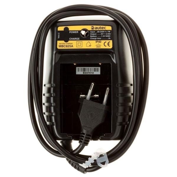 Chargeur de batterie MBC825A