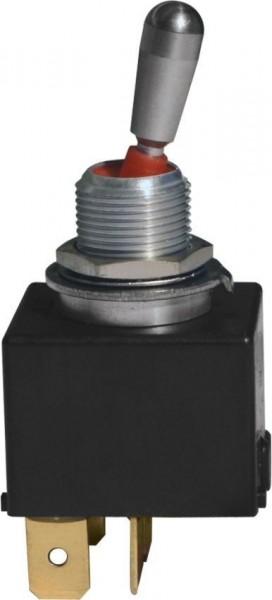 Interrupteur à levier 2P ON-OFF IP68