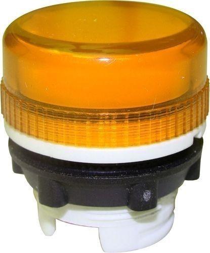 Voyant plastique 0-110V orange