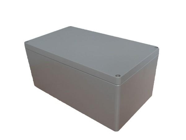 Efabox grise 400x230x180mm