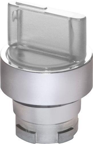 Sélecteur de position lumineux métal transparent (G)C(D)