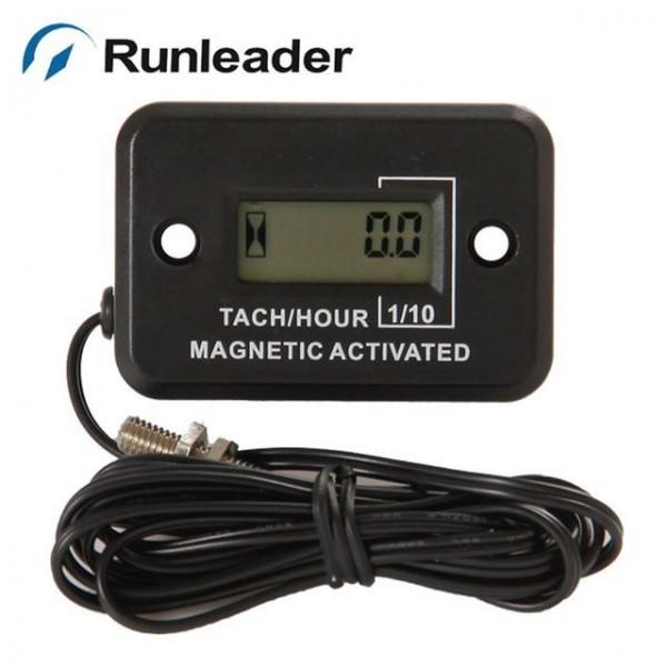 Horametre - tachymetre universel sans logo
