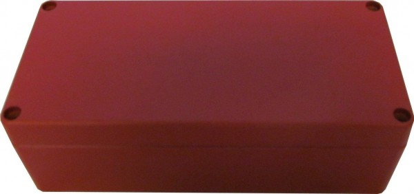 Efabox rouge 220x120x81