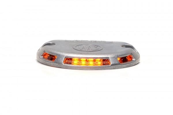 Feu de sécurité LED fonction flash et gyrophare