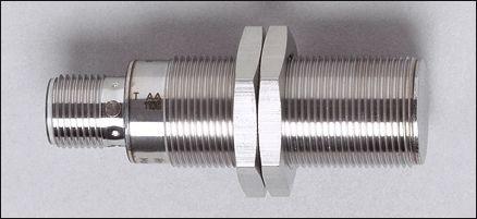 Détecteur magnétique M18 avec cellule GMR