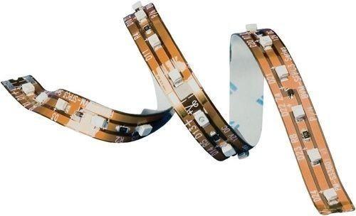 Ruban LED 12V - lg 4100mm - étanche