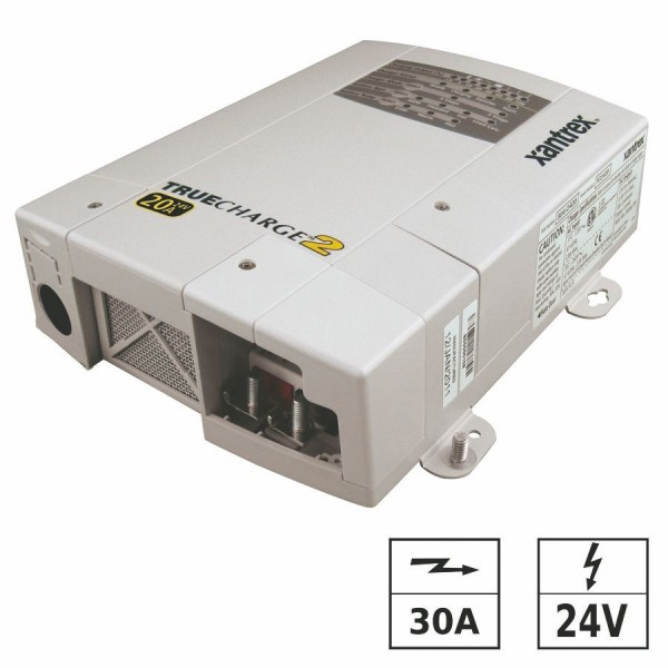 Chargeur de batterie TRUECHARGE2 (3 sorties) 24V 30A