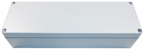 Efabox grise 250x80x57