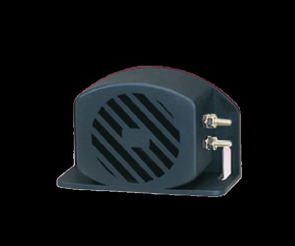 Alarme de recul 87dB, 12-24 V, IP67