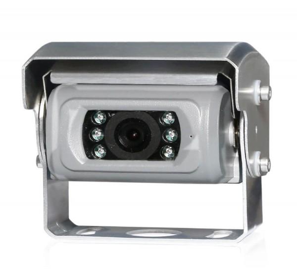 Camera HD 1080P avec clapet fermeture automatique et chauffage intégré, IP69K, IR vision nocturne
