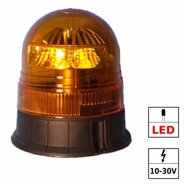 Gyrophare LED R65 R10 3 points