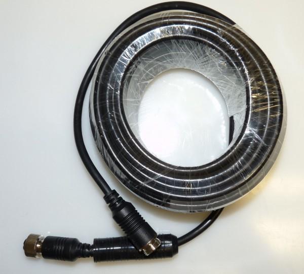 Cable extension 10m 4 pin male-femelle liaison caméra - écran