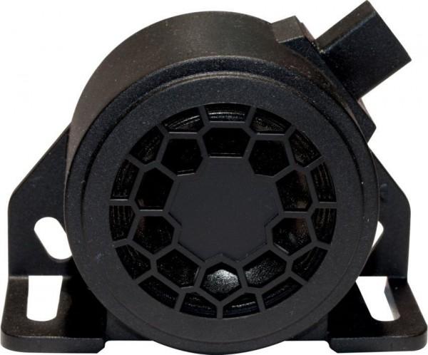 Alarme ton intermittent 102db 12-24V Connecteur AMP