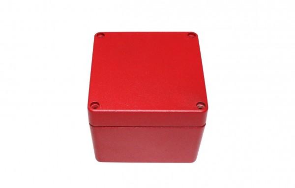 Efabox rouge 100x100x81