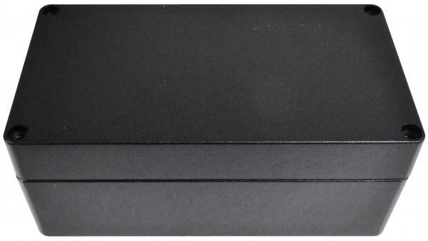 Efabox noire 220x120x91