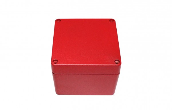 Efabox rouge 140x140x91