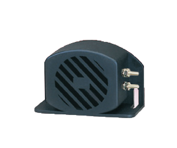Alarme de recul ton intermittent 12-32V 102dB